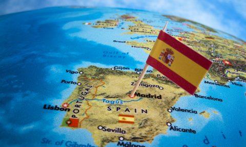 Progressief Spanje