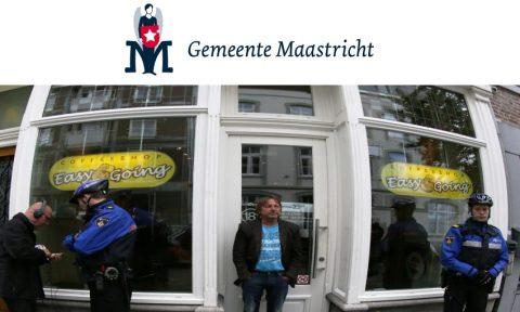 Hoorzitting coffeeshopbeleid Maastricht