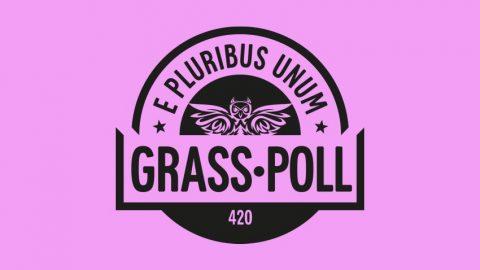 Grass Poll, laat je horen!