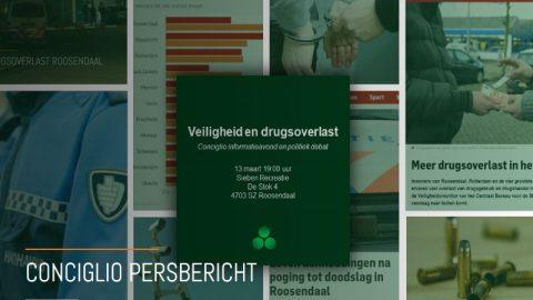 Informatieavond & Debat Roosendaal