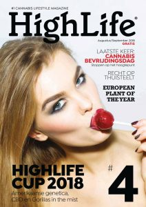 Ga naar website Highlife Magazine