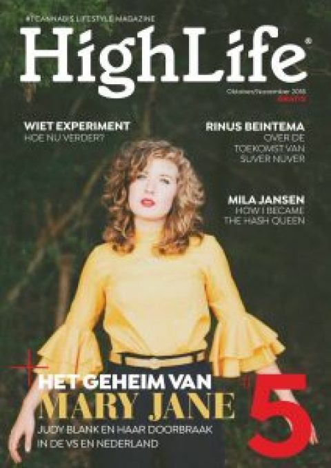 Rubriek Highlife Nr.5 2018